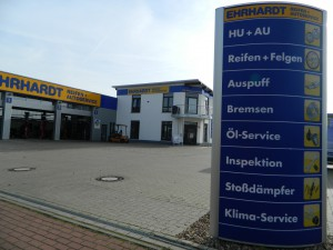 Reifen Erhardt Neustadt