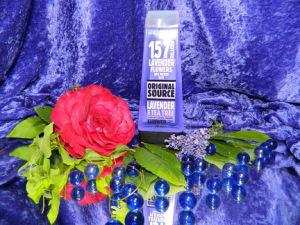 Lavendel mit Teebaum