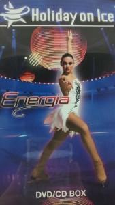 Energia Tour
