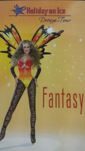 Fantasy Tour