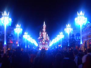 Disney Schloss