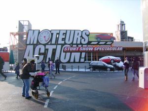 Stunt-Show Studios
