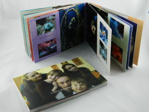 2 Foto-Taschenbücher á 5,95€
