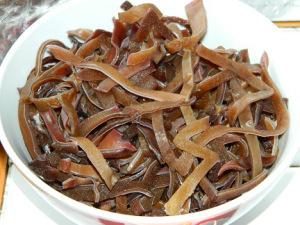 Die Mu-Err Pilze nach 1ner Stunde