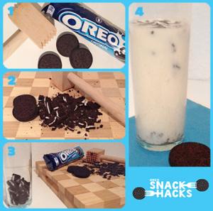 Snack-Hacks  Idee nr.2