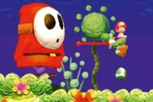 Nintendo Yoshi´s New Island3