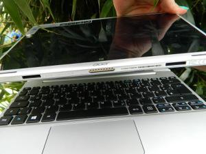Anschlüsse Monitor (Tablet)