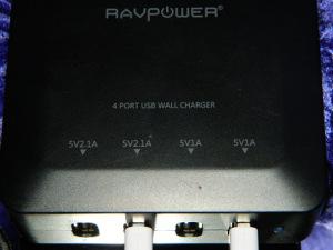 RAW Power 109
