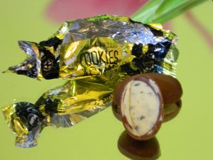 Cookie & Cream Füllung