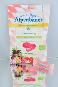 Erdbeere  mit Vanille Geschmack