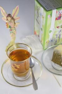 Feen- und Wichtel-Tee Kräutermischung