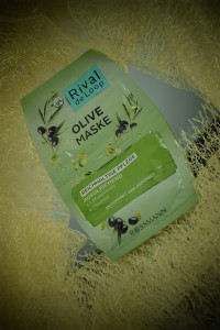 Produkttest Rival deLoop Olive Maske