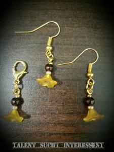 Ohrringe und Charms-Anhänger (klein)