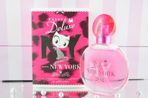Pussy Deluxe Meets NEW YORK