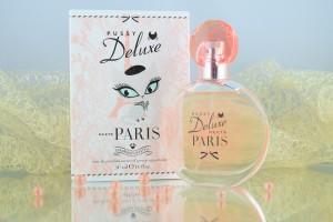 Pussy Deluxe Meets PARIS