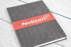 Notizbuch, nicht nur für Blogger