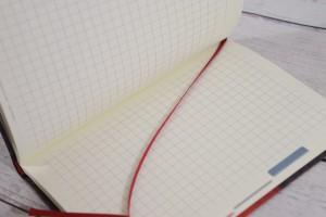 Inhalt Notizbuch