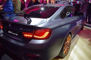 Die Telekom war auch wieder präsent mit BMW und einer wahnsinns Bühnen Performance