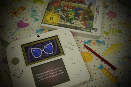 Nintendo Triforce 001